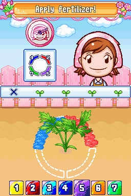 Digging Up New Gardening Mama Screens