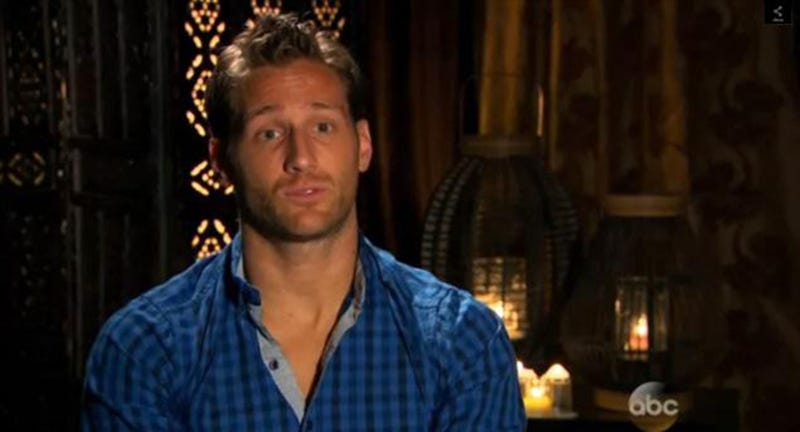 The Bachelor Thinks Gays Are 'More Pervert', Shouldn't Be on Show