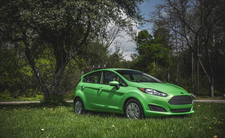 The Ford Fiesta 1.0L SFE, Like The Cobalt XFE, Is Doomed to Fail
