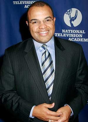 Media Approval Ratings: Mike Tirico