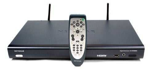 Netgear EVA8000 Digital Entertainer HD