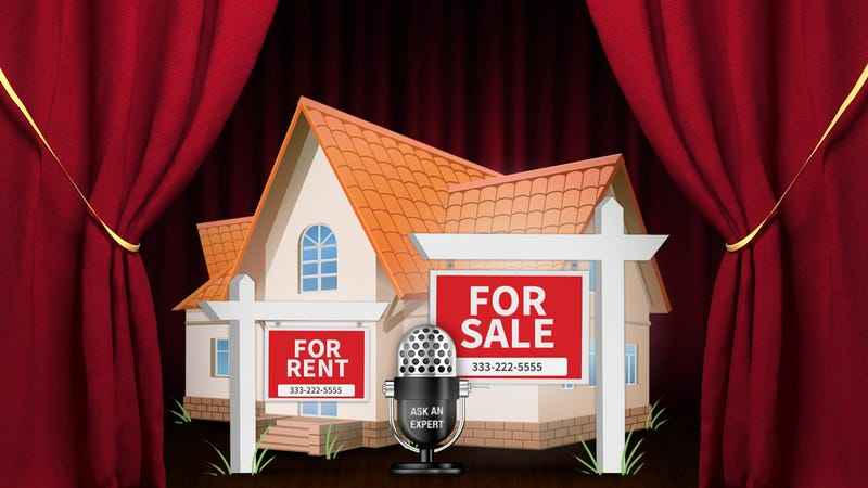 Ask an Expert: All About Renting vs. Buying