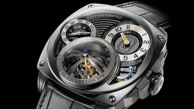 14 Stunning Timepieces From the Greatest Watch Show on Earth
