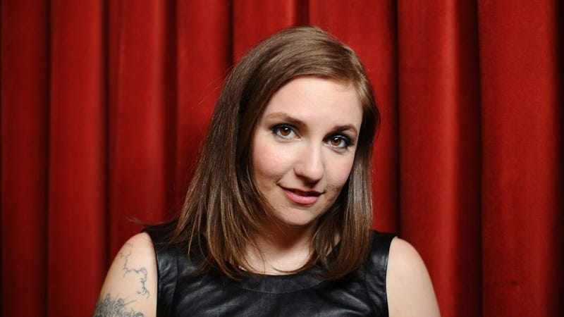 Lena Dunham Responds to the Critics Who Say Girls Isn't Diverse Enough
