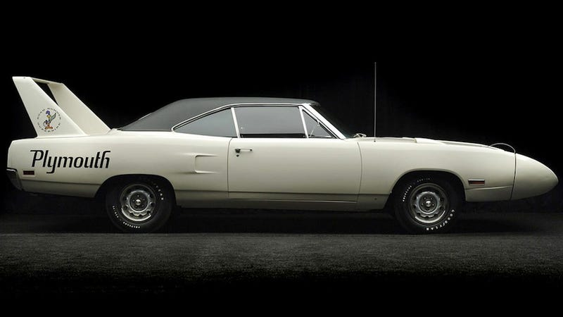 Here's your chance to own a Road Runner... Bring your wallet.