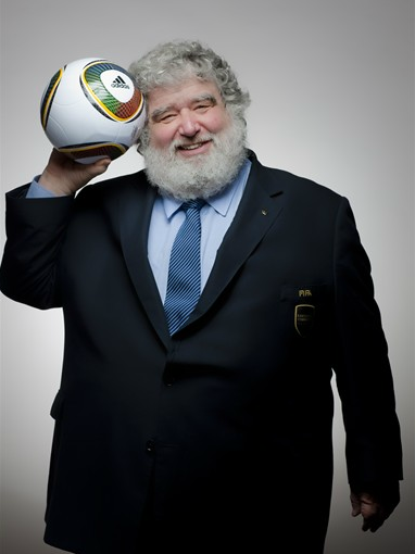 This Is The Lone American That Stands Between Soccer And Total Corruption