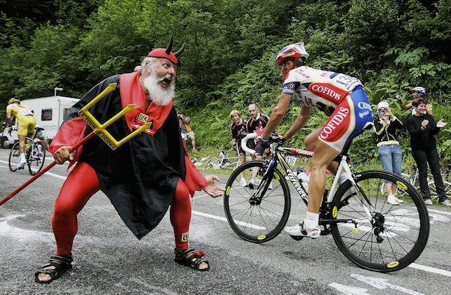 Crazy Fans, Fierce Competition, Doping Disclaimers: A Guide To The 99th Tour De France