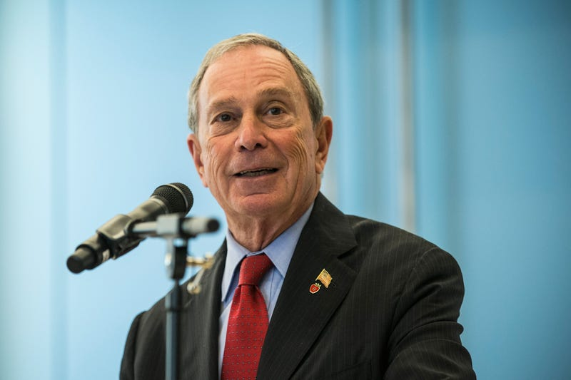 How Mike Bloomberg Uses Private Email to Evade Prying Eyes