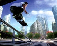 EA Explains Why Skate Is Not An EA Sports Game