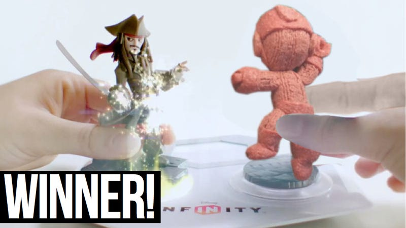 Kotaku 'Shop Contest: Meat Puppets: The Winners