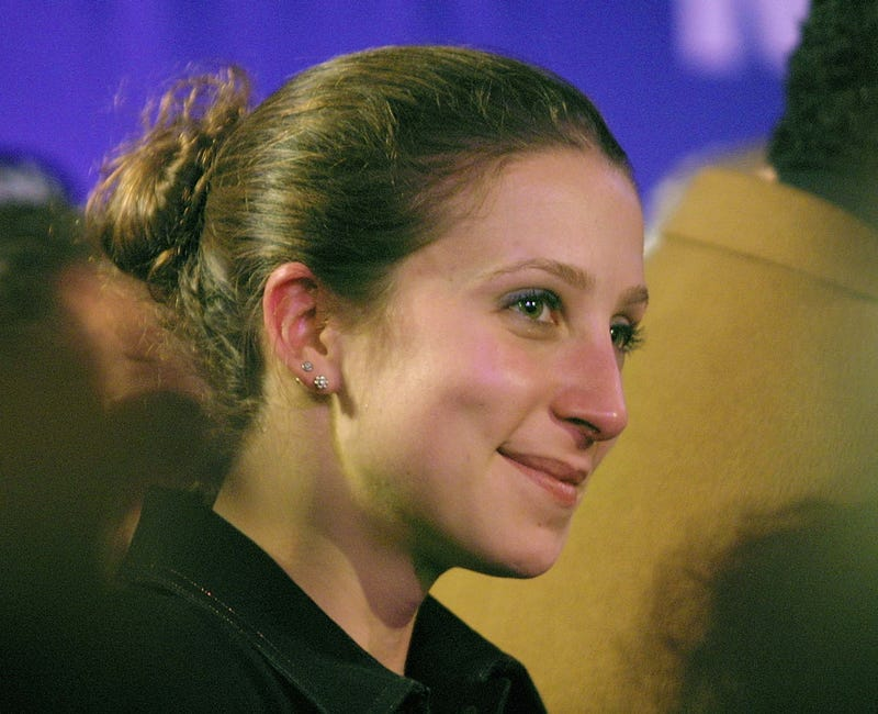 Emma Bloomberg