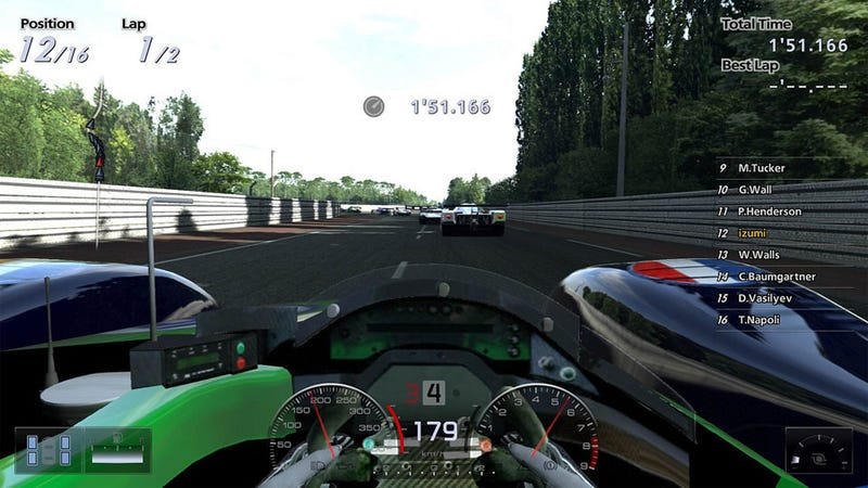 Gran Turismo 5 Gets Much Better, Just in Time for Forza 4