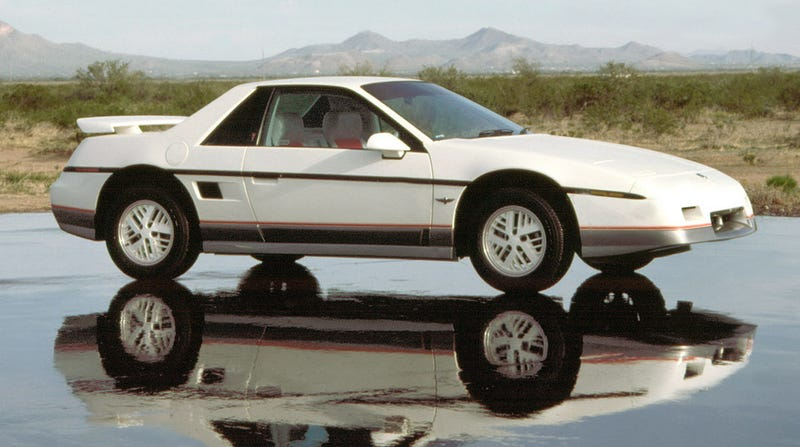 The Ten Worst Small Cars For Big People