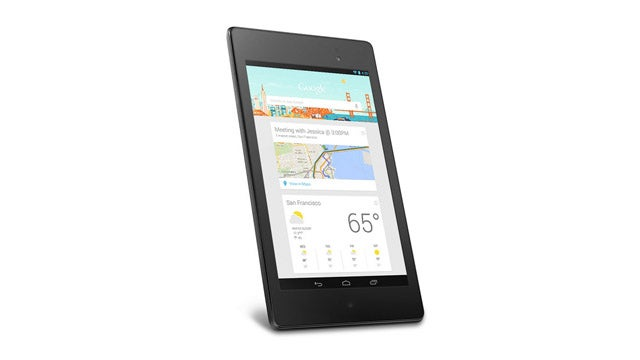 Nexus 7 Touch Problems Persist Despite Google's Fix
