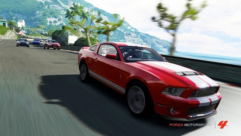 Want to join the Jalopnik Forza Motorsport 4 Car Club?