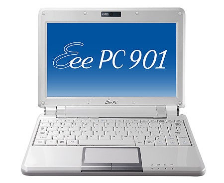 Updated Eee PC 901 to Ship in October with Built-in 3G