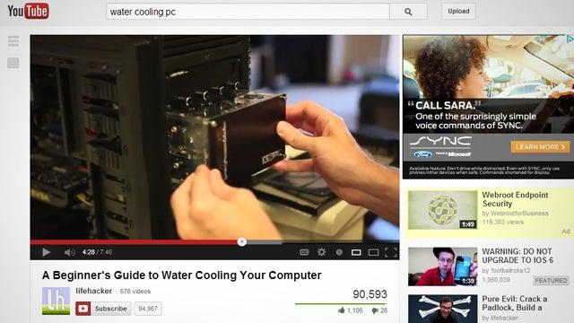Video Resumer Picks Up YouTube Videos Where You Left Off