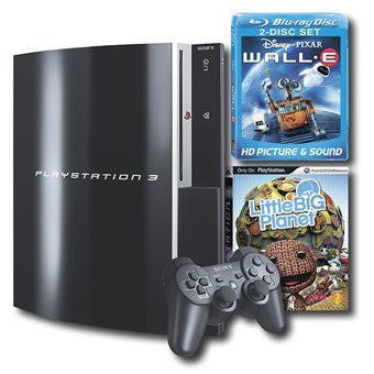 PlayStation 3 Bundles Don't Get Any More Precious Than This
