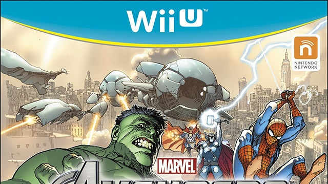 Nintendo Says They've Finalized Wii U Box Art Designs. They Probably Look Like This.