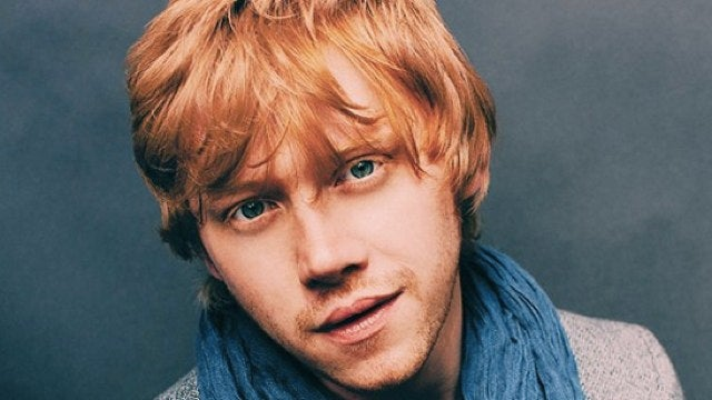 Ron Weasley could be an agoraphobic superhero on CBS next fall