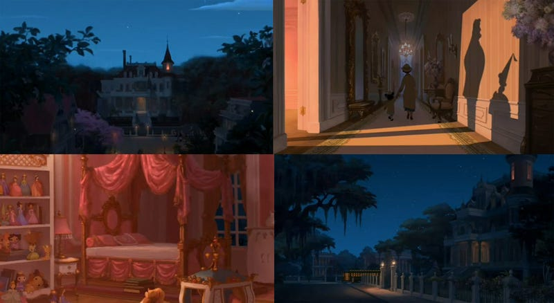 11 Cool Things From The Princess And The Frog