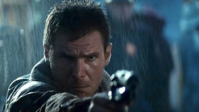 Is Harrison Ford starring in the Blade Runner sequel?