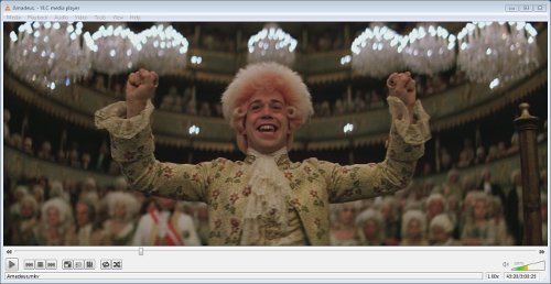 VLC 1.1 Release Candidate Supports Google's WebM, Hardware Acceleration