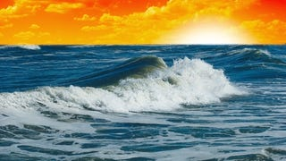"Zen Koans Explained: ""Great Waves"""
