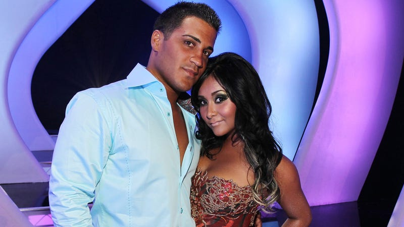 Snooki and Jionni Are Expecting a Bambino Jionni Jr.
