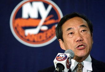Even The Owner Of The New York Islanders Doesn't Like His Team