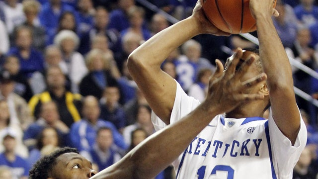 This Mediocre Kentucky Team Offers Hope That John Calipari Hasn't Solved College Basketball