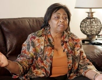 Shirley Sherrod Discloses Job Offer, Finally Starts Reading It