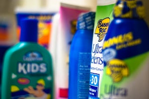 Choose the Right Sunblock This Summer