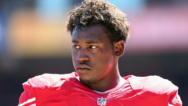 Aldon Smith Needs Help, So Why Won't Anybody Say It?