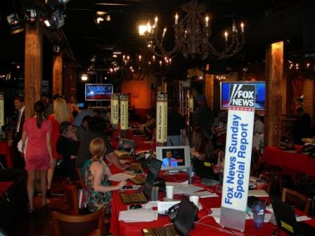 Which Terrible Cable News Sports Bar Should You Hang Out At in Denver?