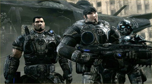 Gears Of War Buffs Up Games On Demand