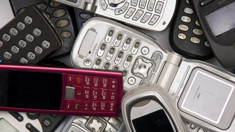 The Best Way To Recycle Your Old Gadgets