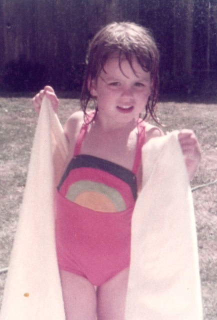 Endless Summer: The Technicolor Kiddie Swimsuit Extravaganza
