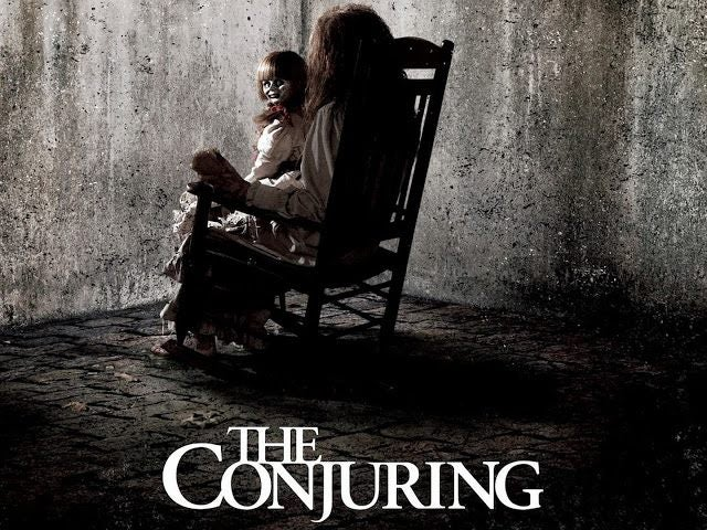 DOWNLOAD | WATCH THE CONJURING ONLINE FREE FULL MOVIE STREAMING