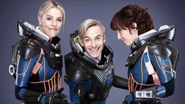 Just how much Alien stuff was there in Prometheus originally? A lot, says Damon Lindelof