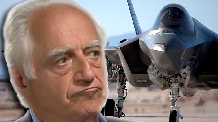 Pierre Sprey's Anti-F-35 Diatribe Is Half Brilliant And Half Bullshit
