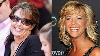 Sarah Palin Needs Kate Gosselin More Than Kate Gosselin Needs Sarah Palin