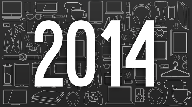 The 14 Most Popular Products of 2014, as Purchased By You