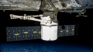 SpaceX Barge-Landing Attempt Delayed Until January