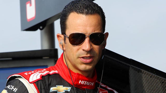 Twitter Foul Lands Indy 500 Winner Helio Castroneves On Probation