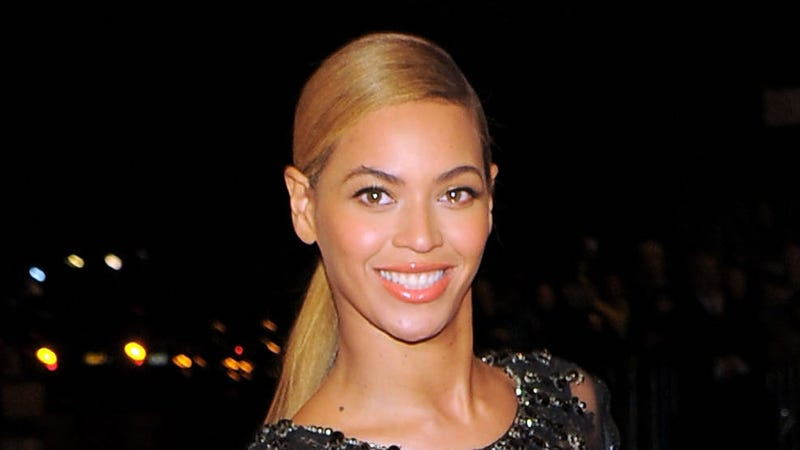 Beyonce Fans Enraged that She's Been Associating with Scarlet Woman Kim Kardashian