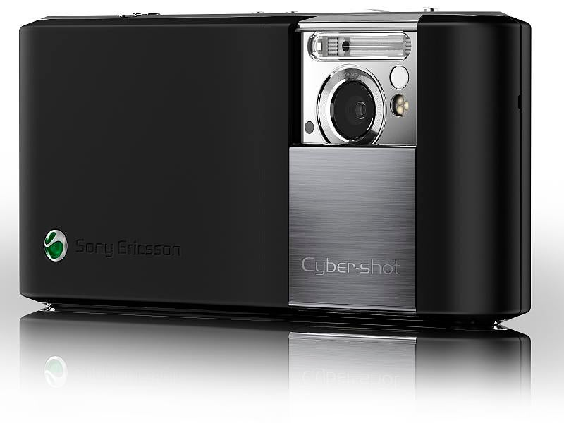 Sony Ericsson C905 8.1-Megapixel Cybershot Phone Gets Official Specs
