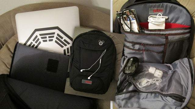 What's Inside Your Awesome Minimalist Bags