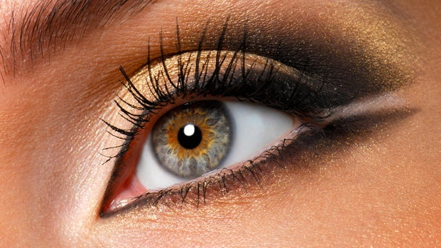 How Women's Eyes Are Different From Men's