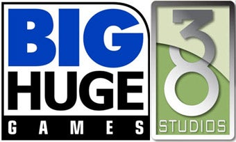 38 Studios Saves Big Huge Games